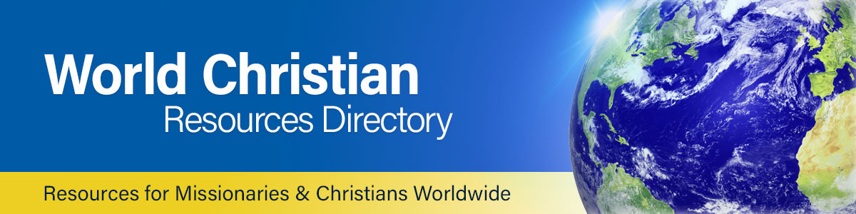 World Christian Resource Directory